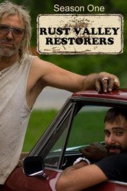 Rust Valley Restorers: Temporada 1