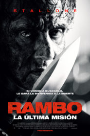 Rambo: la última misión (Rambo: Last Blood)