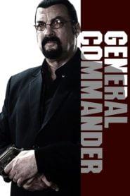 General Commander / Escuadrón Justiciero