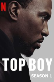 Top Boy: Temporada 1