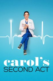 Carol's Second Act: Temporada 1