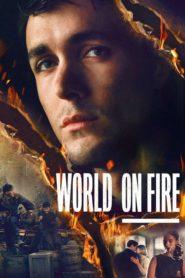 El mundo en llamas: Temporada 1