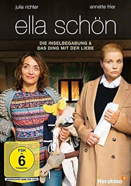 Ella Schön Drehort Fischland