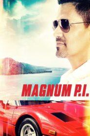 Magnum P.I.: Temporada 2