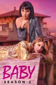 Baby: Temporada 2