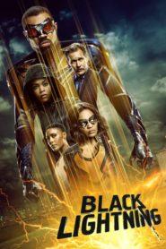 Black Lightning: Temporada 3