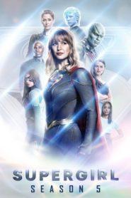 Supergirl: Temporada 5