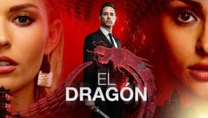 El Dragón: 1×12