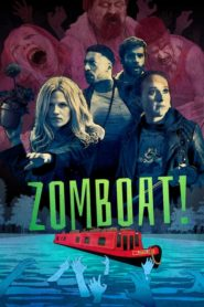 Zomboat!: Temporada 1