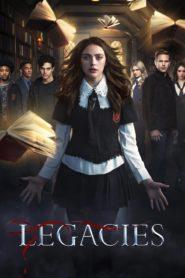 Legacies: Temporada 2