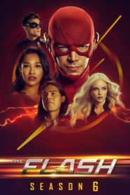The Flash: Temporada 6
