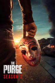 La Purga: Temporada 2