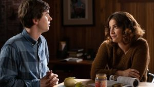 The Good Doctor: 3×2