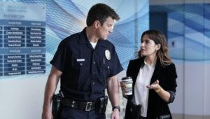 The Rookie: 2×2