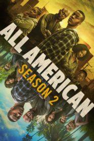 All American: Temporada 2