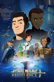 Star Wars Resistance: Temporada 2