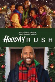 Navidad, Loca Navidad (Holiday Rush)