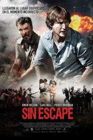 Sin escape / Golpe de Estado
