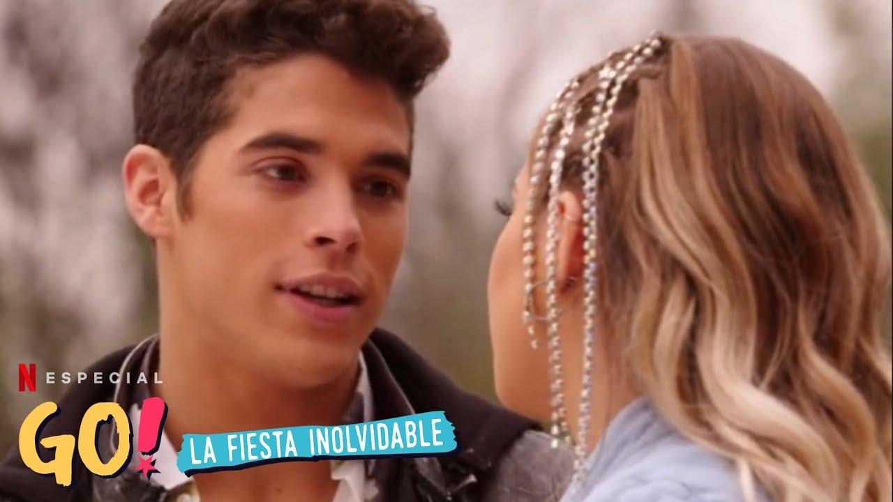 Go! La Fiesta Inolvidable