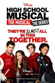 High School Musical: The Musical: The Series: Temporada 1