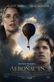 Los Aeronautas (The Aeronauts)