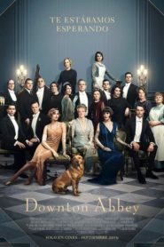 Downton Abbey: La Pelicula