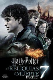 Harry Potter 7 y las reliquias de la muerte – Parte 2