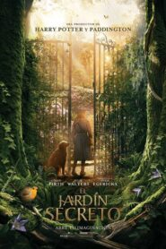 El jardín secreto (The Secret Garden)