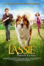 Lassie vuelve a casa (Lassie Come Home)