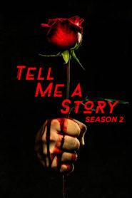 Tell Me a Story: Temporada 2