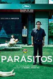 Parásitos (Parasite)