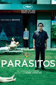 Parásitos (Parasite)