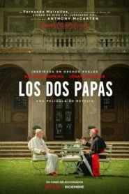 Los dos papas (The Two Popes)