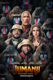 Jumanji: siguiente nivel (Jumanji: The Next Level)