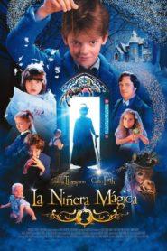 La niñera mágica / La Nana Mágica