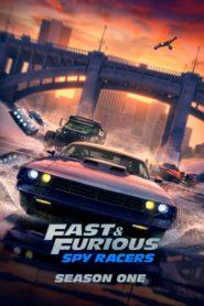 Fast & Furious: Espías a todo gas: Temporada 1
