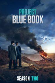 Proyecto Blue Book: Temporada 2