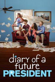 Diario de una futura Presidenta: Temporada 1