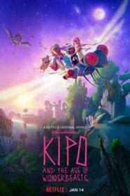 Kipo and the Age of Wonderbeasts: Temporada 1