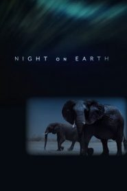 La Tierra de noche (Night on Earth)