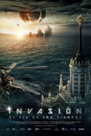 Attraction 2 – Invasión: el fin de los tiempos