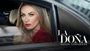 La Doña: 2×62