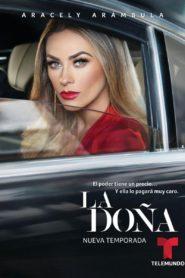 La Doña: Temporada 2