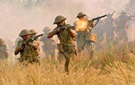 El Ejército Olvidado: 1×4