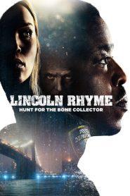 Lincoln Rhyme: Cazando al coleccionista de huesos: Temporada 1