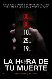 La hora de tu muerte (Countdown)