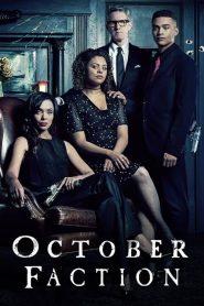 La facción octubre: Temporada 1