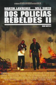 Dos policías rebeldes II (Bad Boys II)