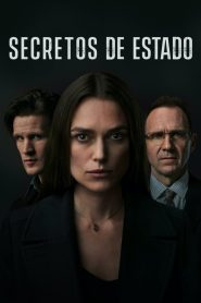 Secretos de Estado (Official Secrets)