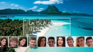 La isla de las tentaciones: 1×15